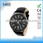 men style japan movement quartz watch ykd-C416