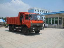 6*4,15-25T truck dumper,diesel tipper truck