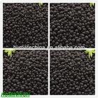 Pure nitrogen fertilizer coated with humic acid for urea buyers