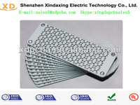 LED strobe light circuit/high quality printed circuit board