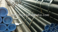large diameter 4 inch astm a106 grade b schedule 40 cold drawn carbon seamless steel pipe
