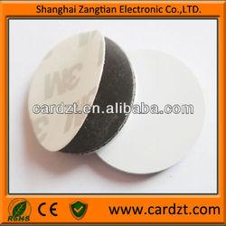 rfid tag metal adhesive