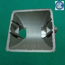 die cast aluminium box
