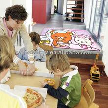 digital print rug/Children carpet