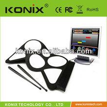drum shop - KONIX TECHNOLOGH