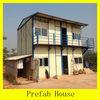 Prefabricated apartment building prefab/mobile housing/prefab beach house design