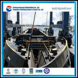 Split Hopper Barge for sale