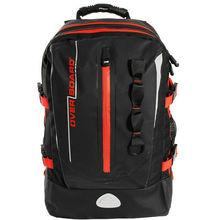 Adventure pvc tarpaulin backpack