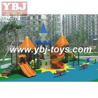 luxury large outdoor playground
