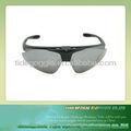 Novos produtos promoção óculos de sol polarizados militar
