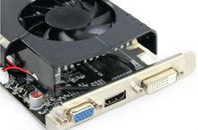 brand new 2GB ATI HD6670 HDMI+DVI+CRT 128bit DDR3 memory