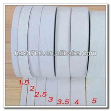 Spandex / Nylon latex gym elastic band underwear
