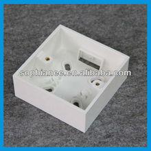 Hotsale Electrical PVC Pattress Box