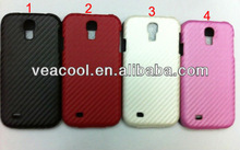 Flip Imitation Leather Case for Samsung Galaxy S4 i9500