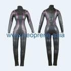 Neoprene Triathlon Wetsuit For Women (Yamamoto Material)