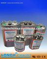 Acondicionador de aire capacitor5-100uf