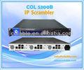Equipo de dtv,/codificador codificador módulo conip de salida 5300b