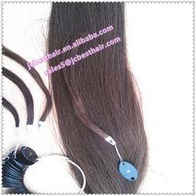 Highest quality remy virgin Russian/Slavic remy human hair bulk