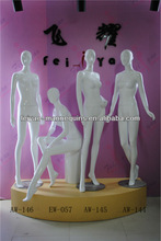 Mannequins female/male for sale