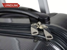 Abs / Polycarbonate Trolley Luggage