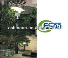 Hot Sales !20 Bright LEDs Solar Wall Light solar powered solar garden outdoor light