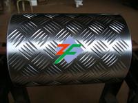 aluminum embossed sheet 3105