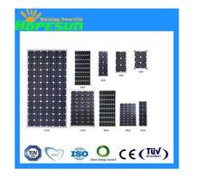 high grade quality 10w 20w 30w 50w 85w 100w 120w 150w 180w 200w solar panel solar module
