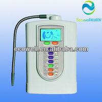 good quality brands of alkaline water