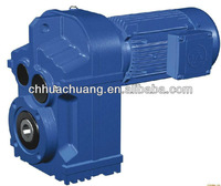 Hardened Gearbox Reducer for Single Spiral Screw Conveyor