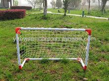 Plastic Portable kids Football/Soccer Goal