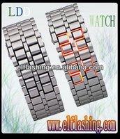 LED iron samurai lava watch factory price