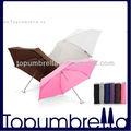 "21"" 6 costilla portátil de botas de lluvia paraguas para la venta"