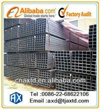Zincato quadratainacciaio vascadabagno( zinco/nero)