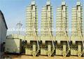 Vertical de colza/secador de canola para procesamiento de alimentos a partir de las plantas de henan zhengzhou