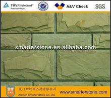 Yellow Slate,Wall paving tiles,Flooring