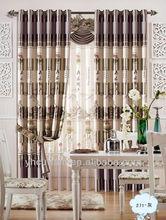 blackout curtain lace curtain