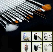 New Design Nail Art Brush For Painting