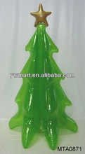2013 inflatable christmas tree indoor