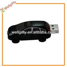 Metal Car USB Flash Drive For Business Car
