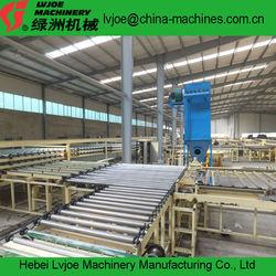 Plaster Board Equipment Low cost