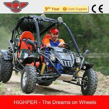 150CC 2 Seater Go Kart with EEC EPA Certificate