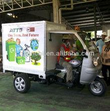 150cc air cooled engine/trike motorcycle /tuktuk tricycle/ rickshaw tricycle