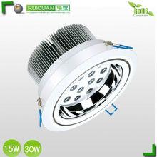 Aluminum parts LED panel street light design solutions international lighting