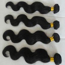 100% virgin human hair wholesale eurasian hair