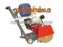 Asphalt cutting machine/ Concrete cutter/ Diameter 400