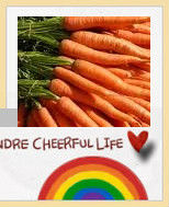 chinese good carrot