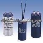 motor start capacitor manufacturer cbb60 polypropylene capacitor 450v 500uf