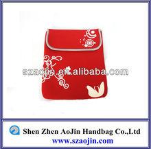 "2013 china shenzhen 15.6"" Neoprene waterproof laptop bag"