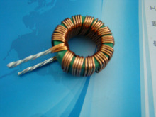 50A 2mh Toroidal filter inductor for Solar photovoltaic (pv)