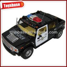 Hummer battery car